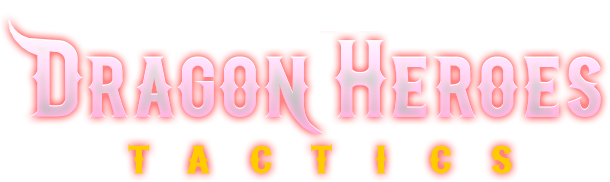 Dragon Heroes Tactics logo